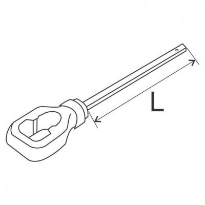 Cheiță Actionari Manuale & Accesorii LMD Bestal