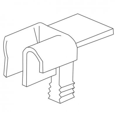 Ghidaj Plastic Lamelă 55 Accesorii Capace GHP 55 Bestal