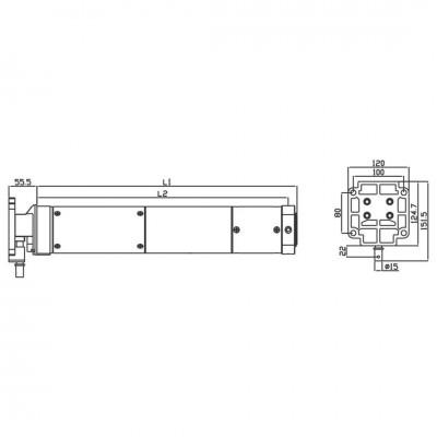 Motor BM 102 M Manual Motoare BM 102 M XXX Bestal